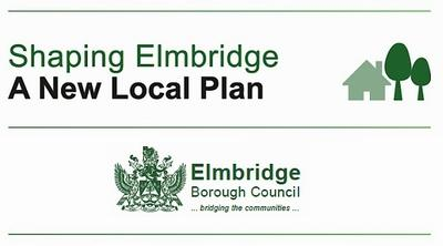 Local Plan reduced