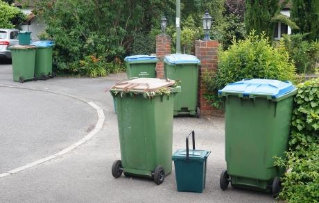 Confused about rubbish collection?