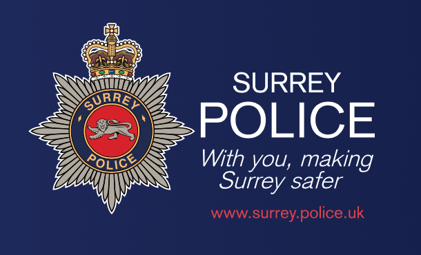 May 2017 Update from Surrey Police