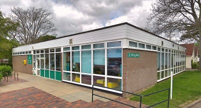 Dittons Library to reopen 3rd August