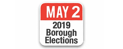 RA success in Elmbridge Council elections